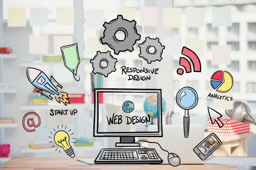 The question is, does your company or business have a website? Come on I shouldn't be asking this question! Why on this earth some business or company would not have a website? Clearly, in the digital era, the importance of website cannot be overstated! The shocking truth is nearly half of the small businesses do not have a website. But the question remains - why a website is important and how it affects any business success?