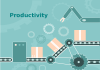 how you define productivity and what are the steps of increase productivity