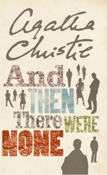 And then there were none by agatha christiehe came - Book reference for how to start the habit of reading