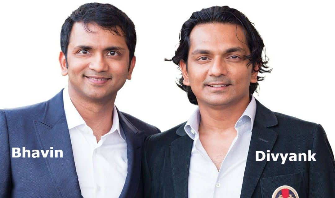 Success Story of Two Dropout Brothers who founded 11 Top