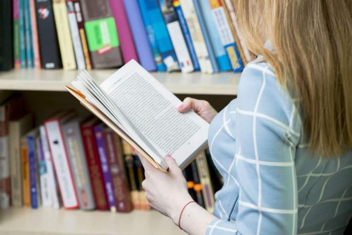 How to develop reading habit with book reference