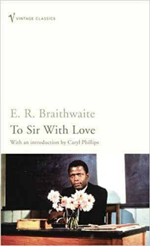 To Sir With Love - Book reference for how to start the habit of reading