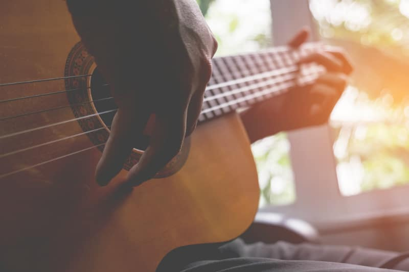 3 Online Guitar Tuners that simplify the lives of Guitarists