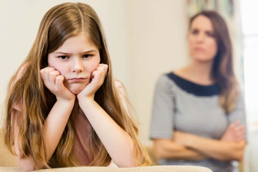 kids blame parents for privacy breach