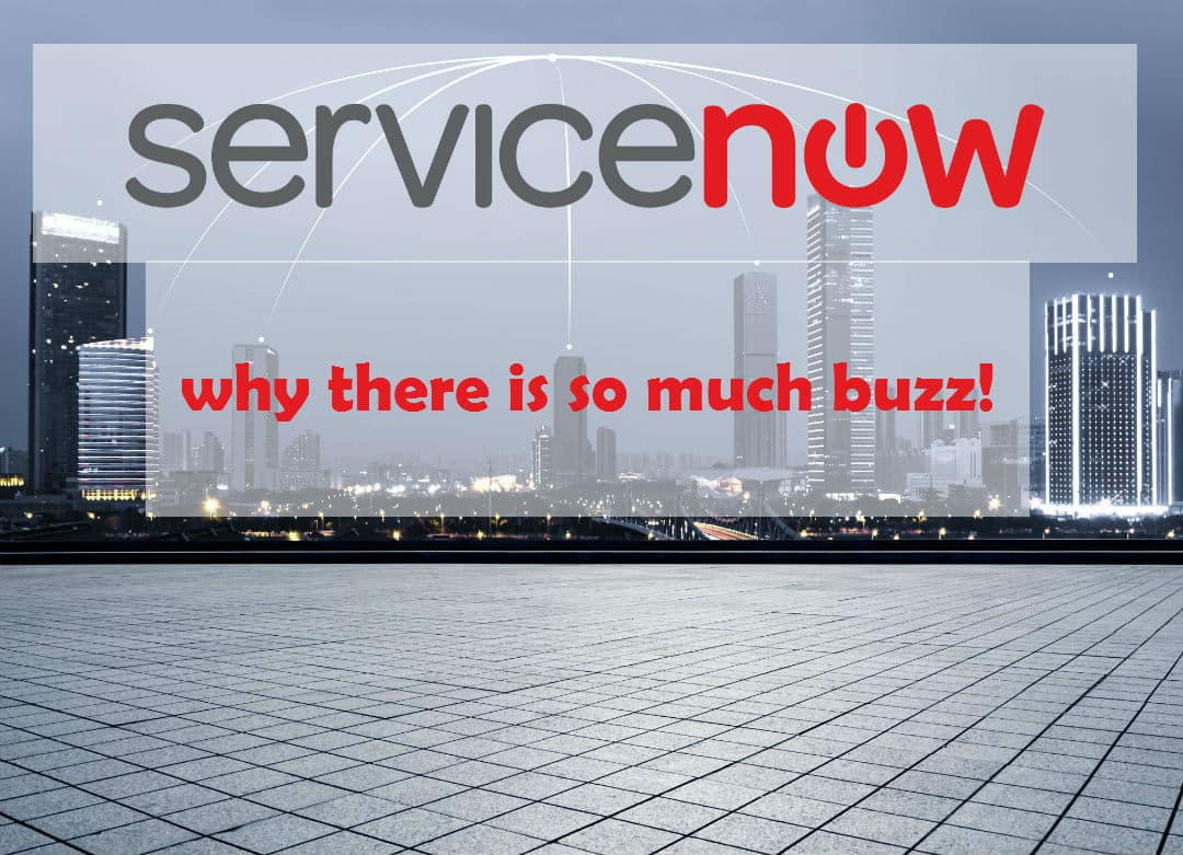 In the current times, it seems every second IT Professional is talking about ServiceNow. Why? Do we know - what is ServiceNow and ServiceNow Capabilities?