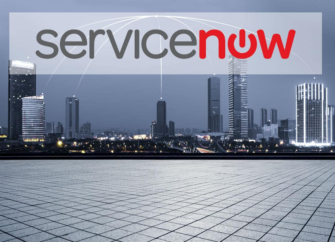 what is servicenow and what are servicenow capabilities