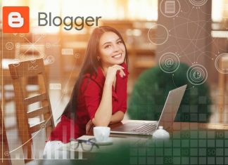 How to create blog free on blogspot.com or blogger.com