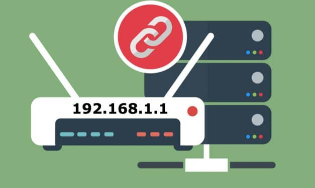 192.168.1.1 – IP Address to Browse & Setup Your Network Router