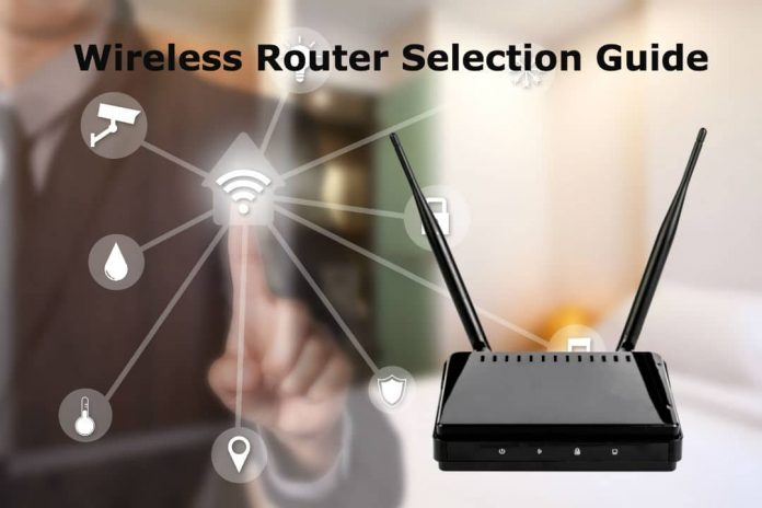 Best wireless router selection guide Does your wifi router match your internet