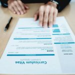 What is a Curriculum Vitae and How Should You Make Your Own CV