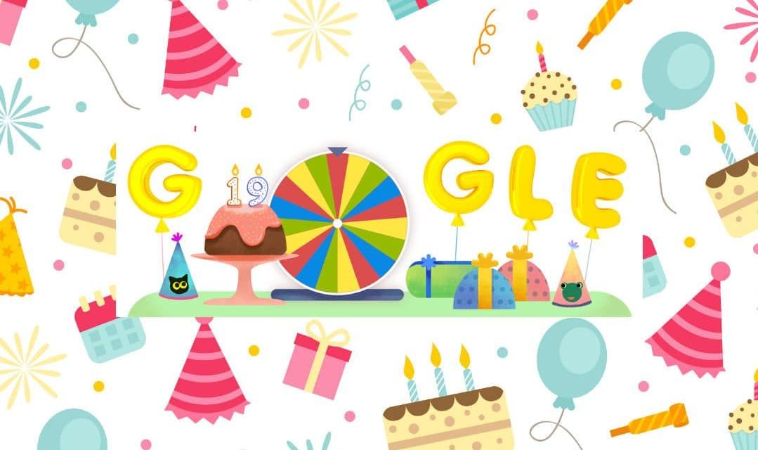 When is Google's Birthday & Why There is So Much of Confusion Around?