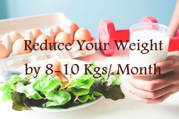 What is Keto Diet or Ketogenic Diet Plan? How can you reduce 8-10 Kgs of your weight in a month by following the Ketogenic Diet Plan?