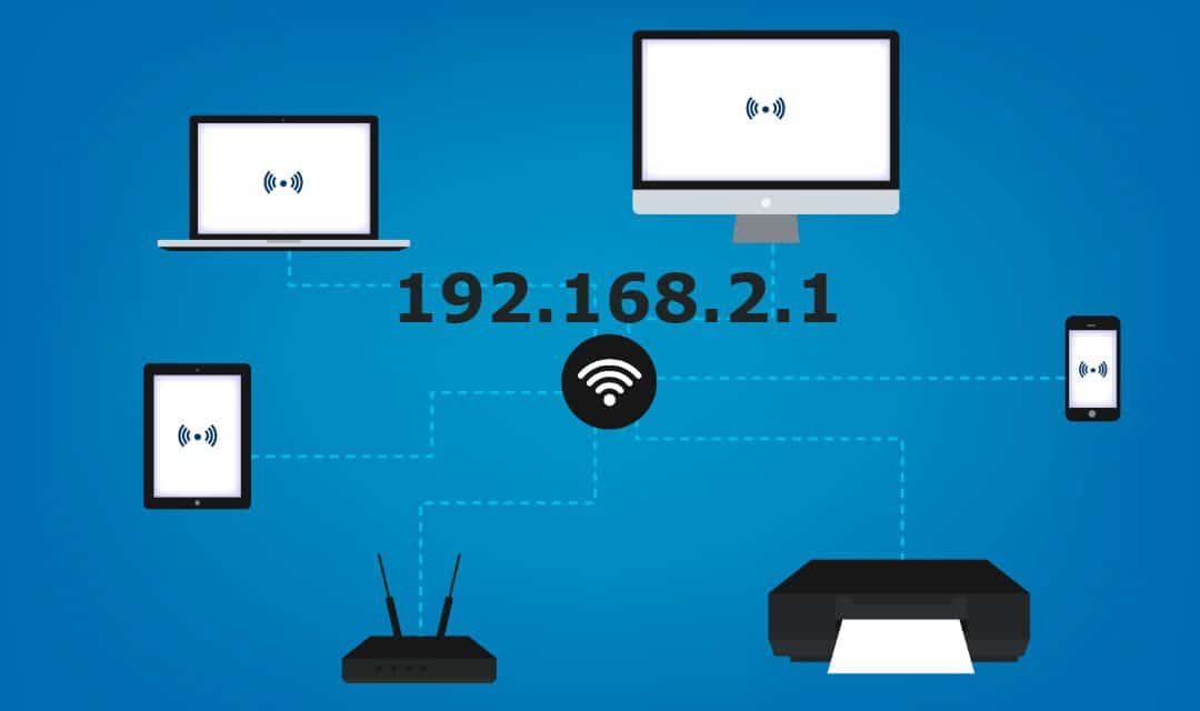 192.168.2.1 – IP Address to Browse & Setup Broadband Routers