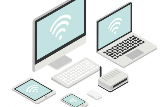setup and browse your router via 192.168.1.254