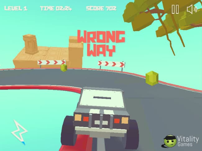 3D Monster Truck Car Games Online