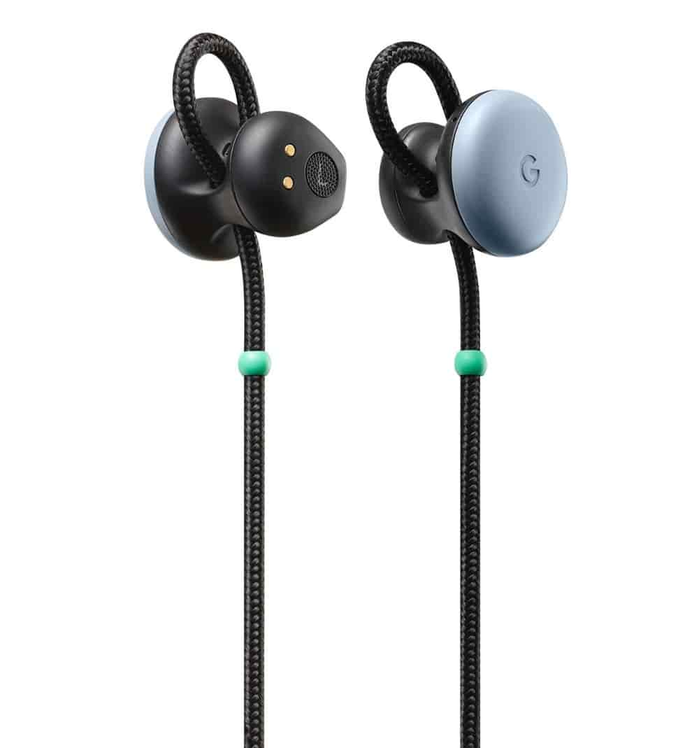 Google EarBuds AKA Google Headphone