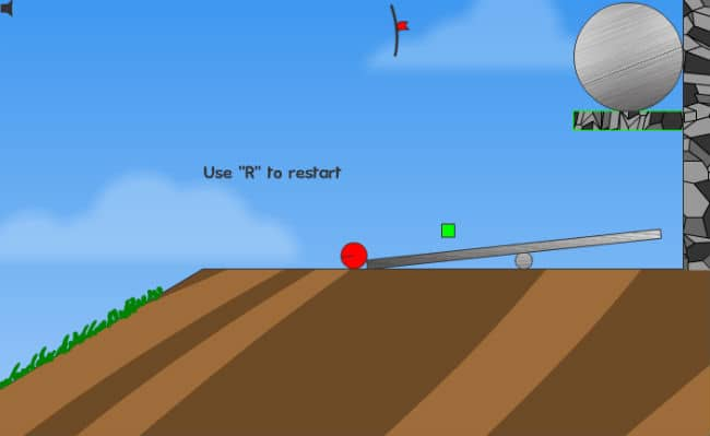 Red Ball FRIV Games Flash Games