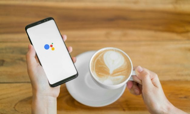 Are You Familier of Saying OK Google to Your Google Assistant