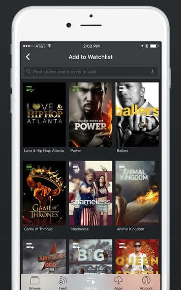 Yidio free movie app