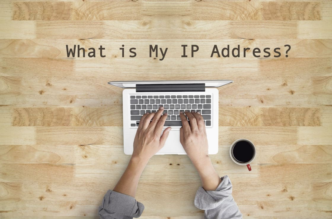 how to change public ip address