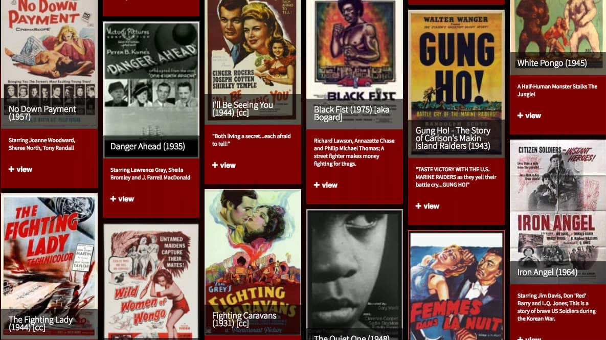 Know Classic Cinema Online Review from the various perspectives such as range of movies, different genres, video play options, Ads, and more.