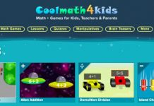 Cool Math 4 Kids Review