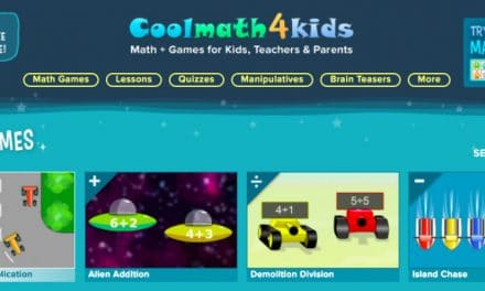 A complete review of the Cool Math Portal for Kids below 12 years