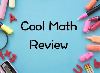 Cool Math Review