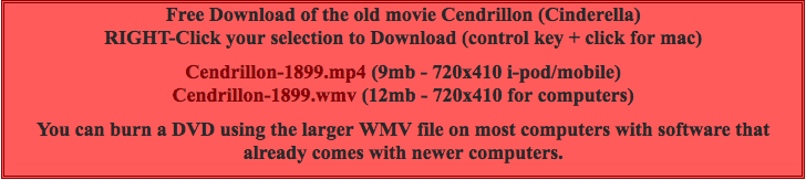 Free Classic Movies - movie download option