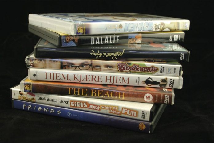Know these services for getting Free DVD Rentals