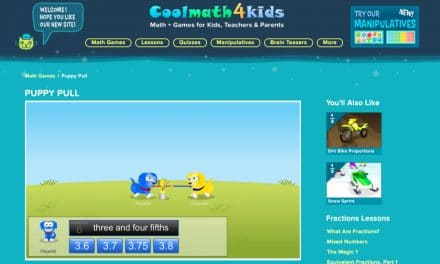 23 Math Games to play at CoolMath4Kids