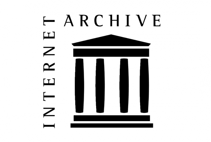 Watch free Movies on Internet Archive