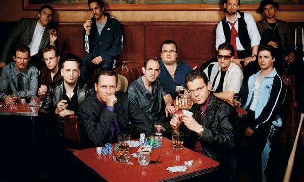 The story of PayPal and Silicon Valley Mafia
