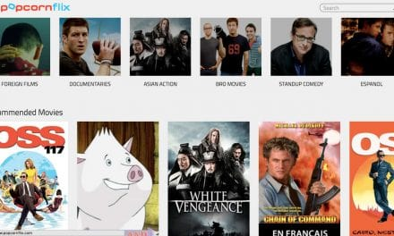 Popcornflix Review – A Free Movies & TV Shows Streaming Service