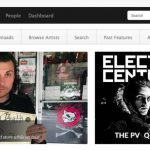 PureVolume Review – A website to stream and download songs in mp3 format