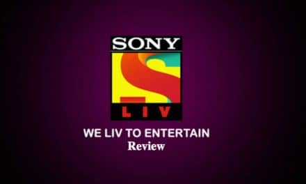 SonyLIV Review – Digital Portal by Sony to Watch free Live TV Shows, Originals, Movies, Sports