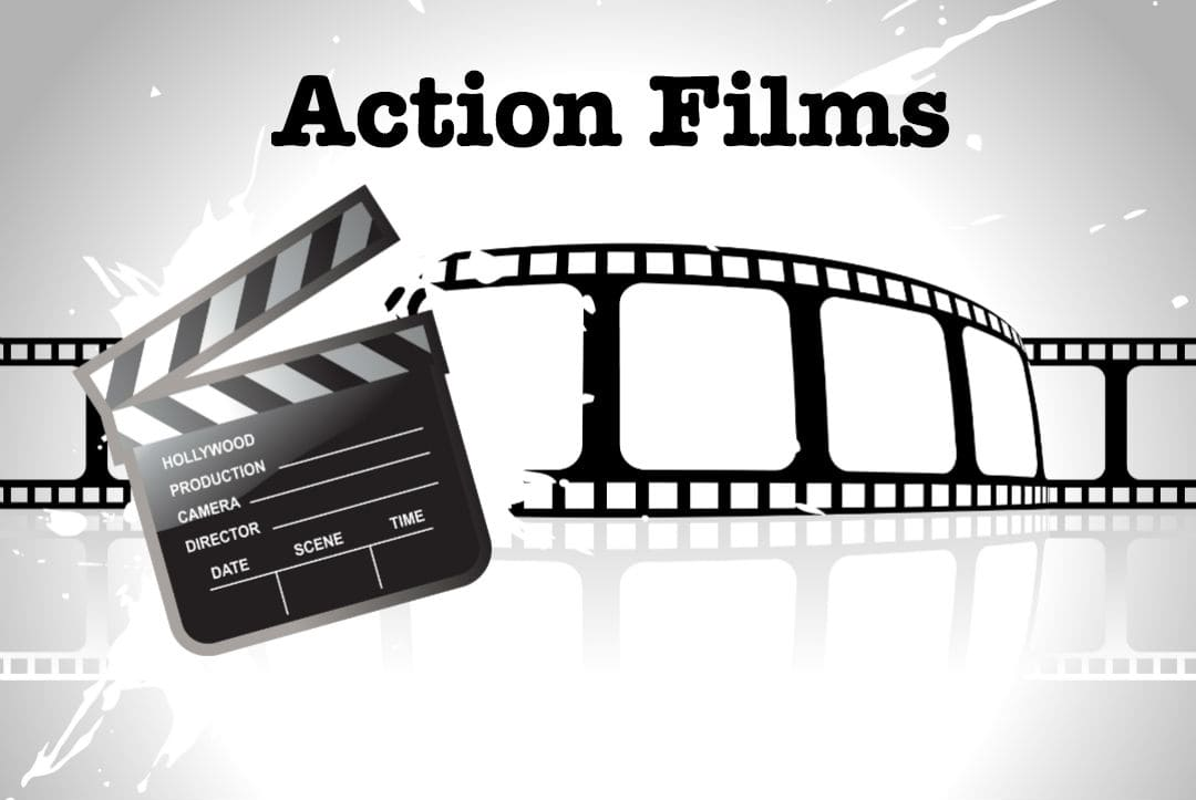 Crackle, Tubi TV, Snag Films, MoviesFoundOnline, etc. are some platforms to watch free action movies. Check out the full list!