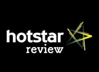 hotstar review