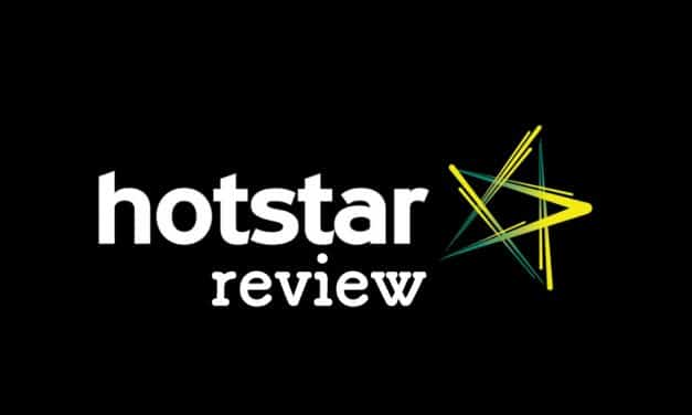 Review of Hotstar – India's largest OTT Service Provider of Movies, TV Shows, Sports, etc.