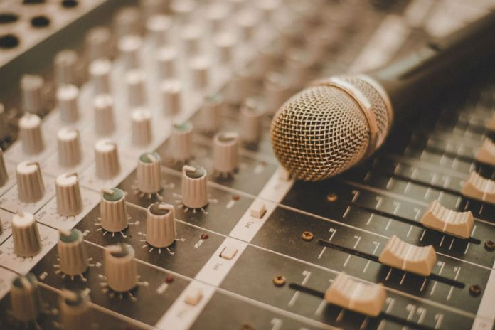 Choose right audio file format for your needs