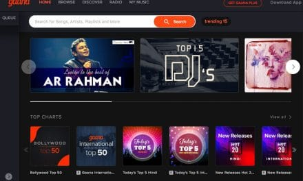 Gaana Review – One of the best music streaming services in India