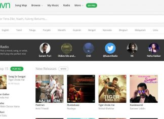 saavn review