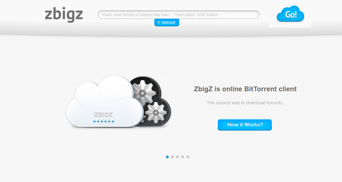 ZbigZ Review – A Good Online BitTorrent Client