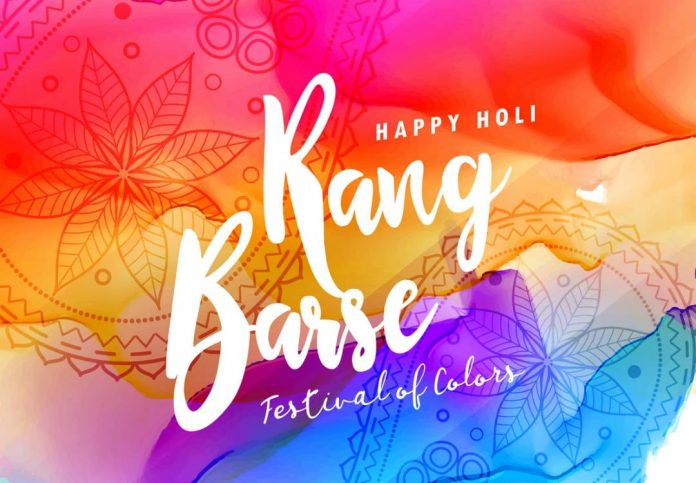 2018 bollywood hindi holi songs
