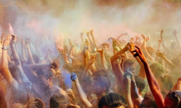 11 Popular Countries Around the World Where Holi is Celebrated