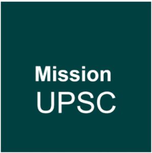 Mission UPSC Android app for UPSC Preparation