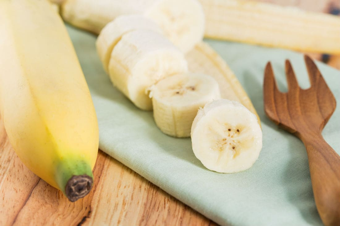 Banana Nutrition Facts & Its Health Benefits
