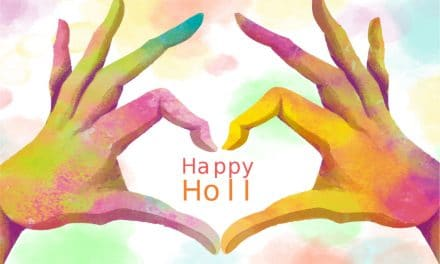 How to Make Organic & Eco Friendly Holi Colours at Home?
