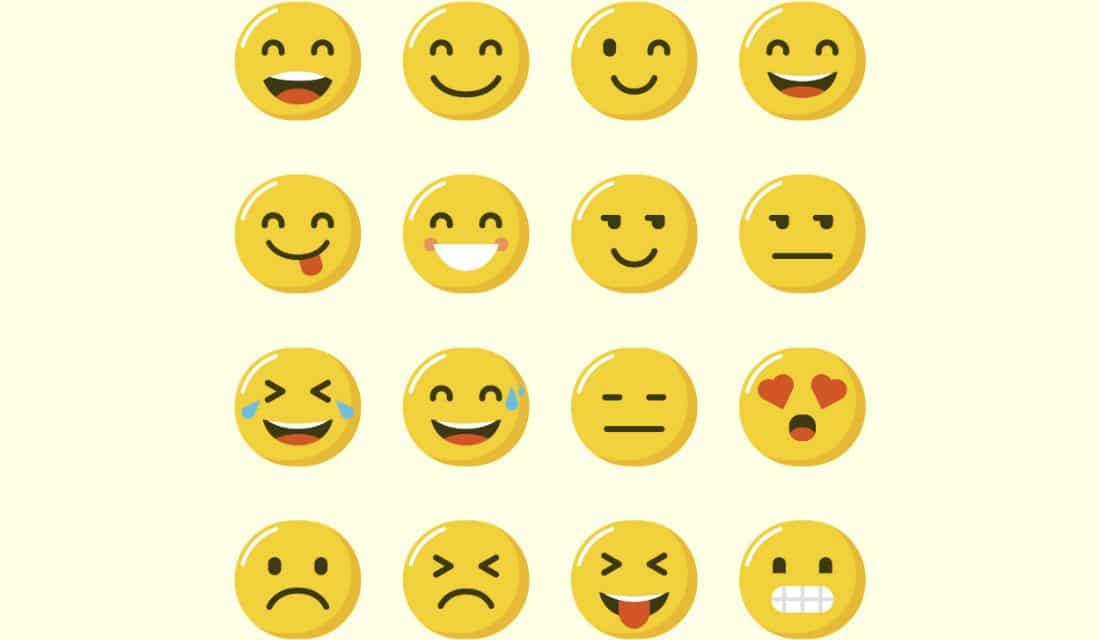 What are emojis? How have they evolved over time?