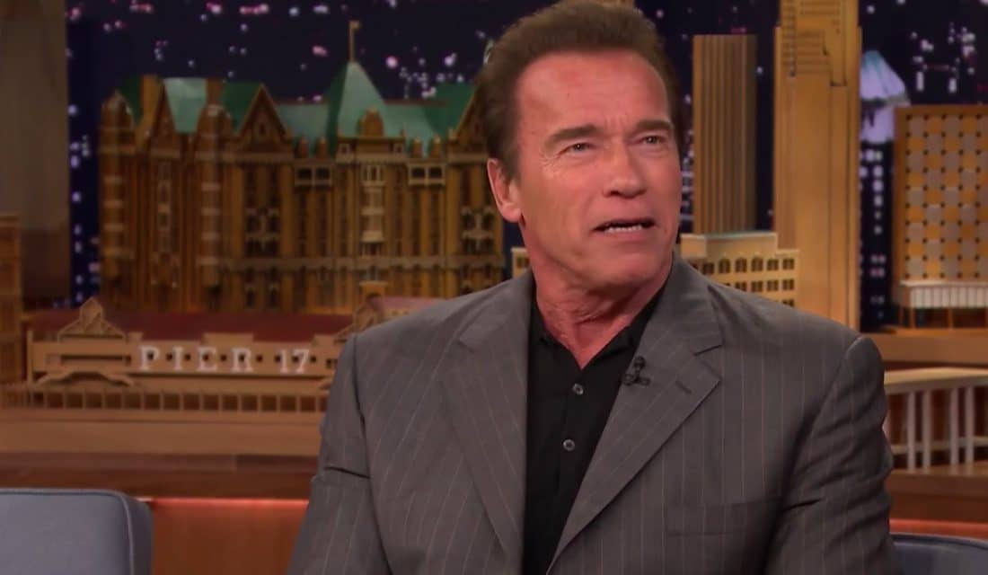 How has Arnold Schwarzenegger's Net Worth Evolved Over These Years?